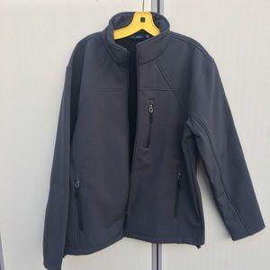PGA Tour Golf Jacket Size M